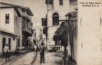 Vosco do Gama Street, Mombasa B.E.A.