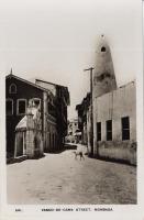Vasco-de-Gama Street, Mombasa