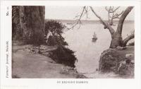 On Kilindini Harbour