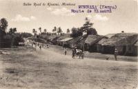 Salim Road to Kisauni, Mombasa