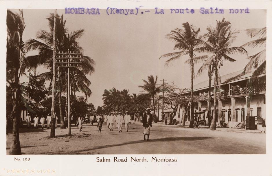 Salim Road North, Mombasa