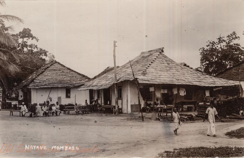 Natave Mombasa