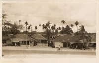 Native Huts, Mombasa