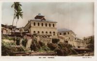 Old Port. Mombasa