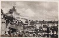 Old Port Mombasa