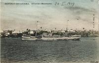 BRITISCH-OSTAFRIKA - Kilindini (Mombassa)