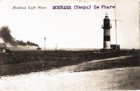 Mombasa light house