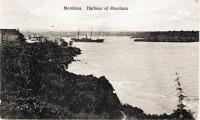 Mombasa - Harbour of Mombasa