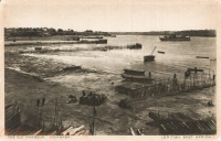 The Old Harbour, Mombasa