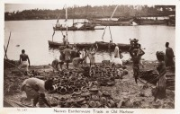 Native Earthenware Trade in Old Harbour