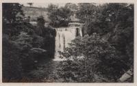 nil (Chania Falls)