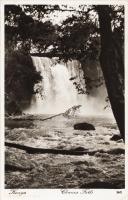 Kenya - Chania Falls