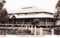 Town Magistrate's Court,Nairobi (B.E.A.)