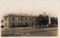 War Memorial Hall, Nairobi