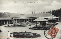 Norfolk Hotel - Nairobi - B.E.A.