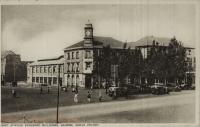 East African Standard Buildings, Nairobi, Kenya Colony