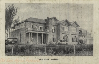 The Club, Nairobi