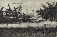 Nairobi : Indian Temple