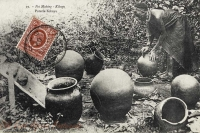 Pot Making - Kikuyu