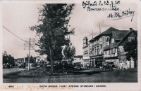 Sixth Avenue (East African Standard) Nairobi