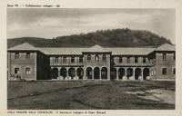 Il Seminario indigeno di Nyeri