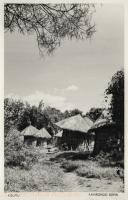 Kisumu Kavirondo Boma