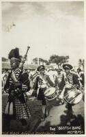 """The """"Scotch Band"""", Mombasa"""