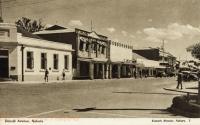 Donald Avenue, Nakuru
