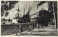 nil (Kilindini Harbour)