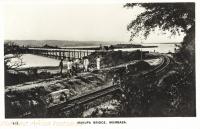 Makupa Bridge, Mombasa