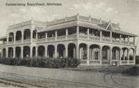 Conservancy Department, Mombasa