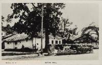 Native well