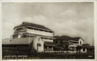 Manor Hotel, Mombassa