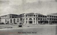 New Stanley Hotel, Nairobi