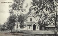 The Church, Kikuyu
