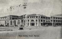 New Stanley Hotel