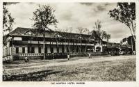 The Norfolk Hotel, Nairobi