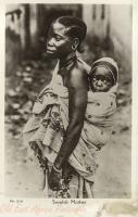 Swahili Mother