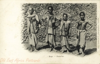 (Slave ?) Boys - Zanzibar