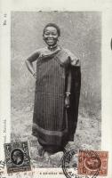 A Swahili Belle