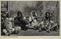 Swahili Women, Zanzibar