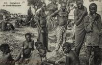 Indigènes de Port-Florence