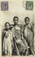 Swahili Children