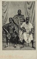 Swahili Girls, Dar-es-Salaam