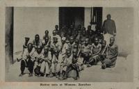 Native Men and Women