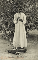 Muganda - Blind Musician