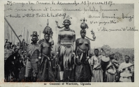 General of Warriors, Uganda