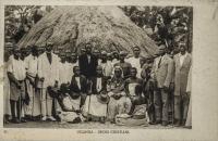 Uganda - Sposi cristiani