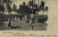 Dar-es-Salaam