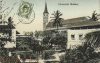 University Mission